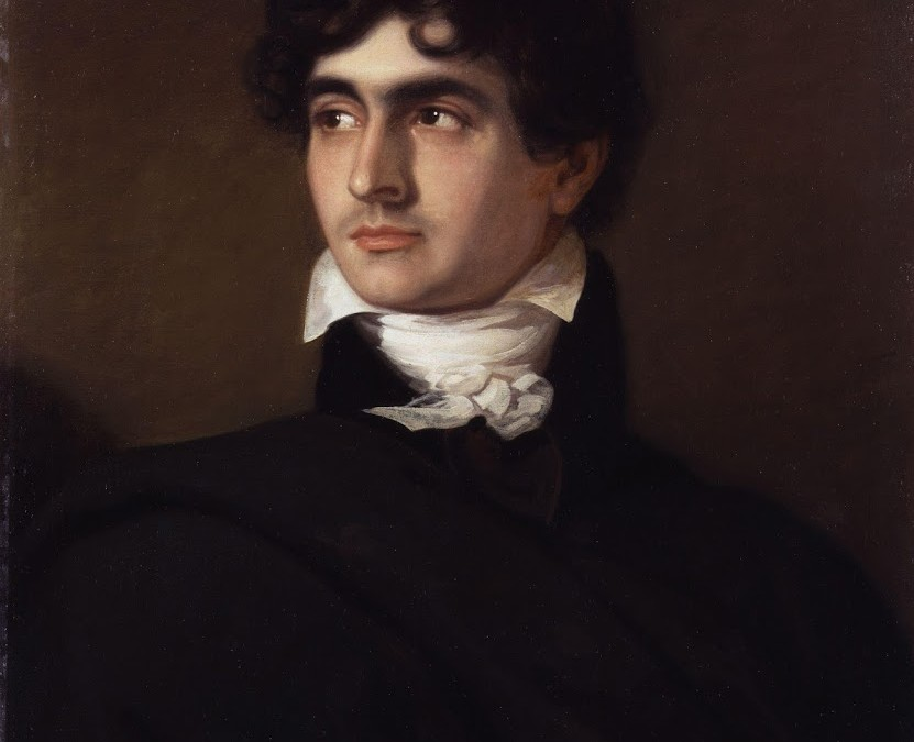 John William Polidori (1795-1821)