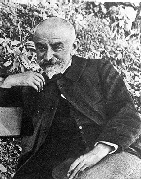 Joris-Karl Huysmans (1848-1907)