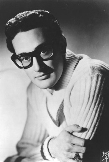 Buddy Holly (1936-1959)