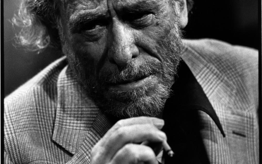 Charles Bukowski (1929-1994)