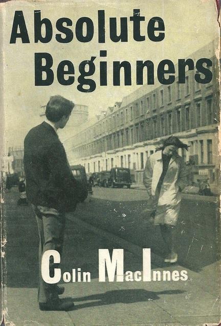 Colin MacInnes (1914-1976)