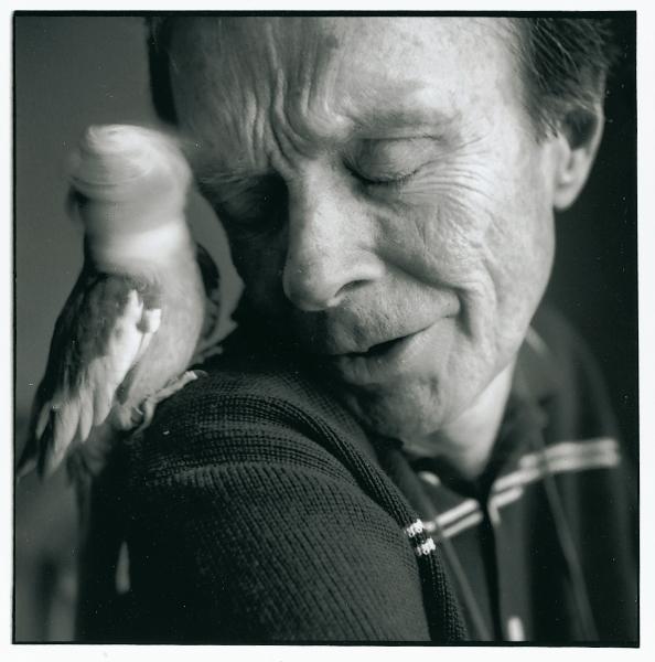 Hubert Selby, Jr. (1928-2004)
