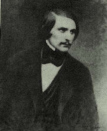 Nikolai Gogol (1809-1852)