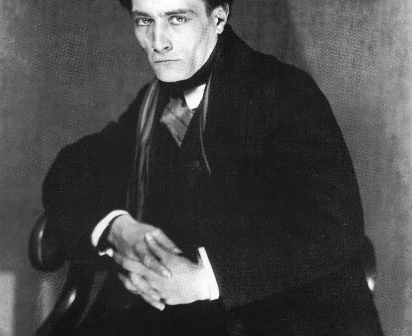 Antonin Artaud (1896–1948)