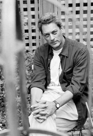 Paul Auster (1947)