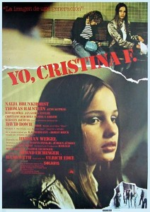 """Yo, Cristina F."""