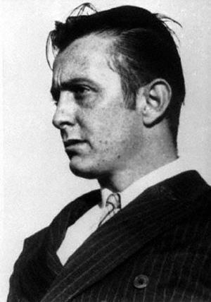 John Fante (1909-1983)