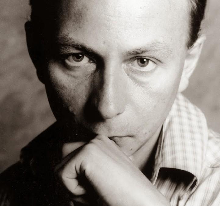 Michel Houellebecq (1956)