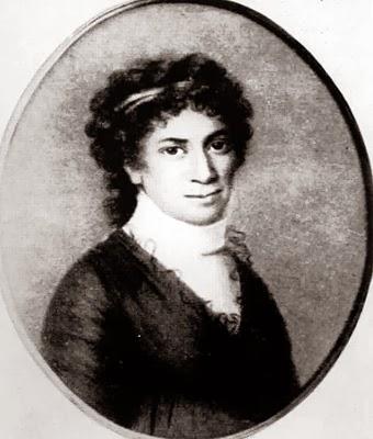 Dorothea Schlegel  (1764-1839)
